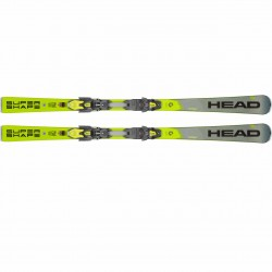Head Supershape i Speed + Head PRD 12 GripWalk ( 2019/20), 156, 163, 170, 177, 184 см