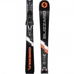 Blizzard Firebird Competition 76  + Marker TPX 12 GripWalk Demo( 2020/21), 166, 174, 182 см