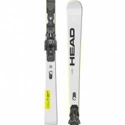 Head Worldcup Rebels e-Speed + (2020/21), 165, 170, 175, 180, 185 см