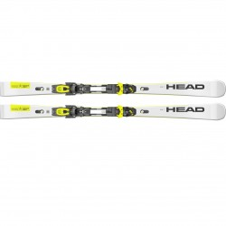 Head Worldcup Rebels e-SL+ HEAD Freeflex 11 ( 2020/21), 150, 155, 160, 165, 170 см