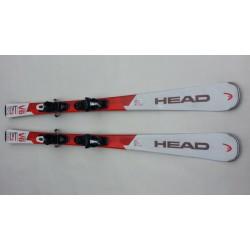 HEAD V-SHAPE V6, L 163 cm, R 12.4m, 2020 (5035)