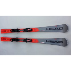 HEAD SUPERSHAPE I.RALLY, L 156 cm, R 11.6 m, 2020 (5126)