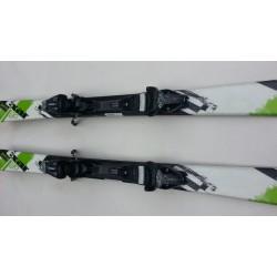 ELAN EXAR PRO,  L 130 cm, R 10.7 m (5995)
