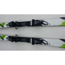 ELAN EXAR PRO,  L 130 cm, R 10.7 m (5996)