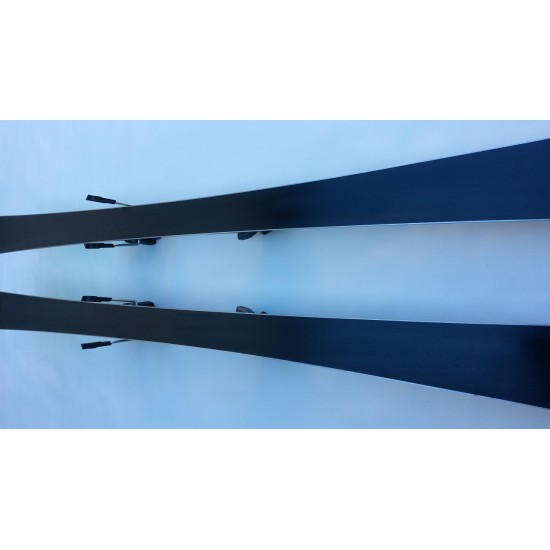 HEAD SUPERSHAPE I.RALLY, L 156 cm, R 11.6 m, 2020 (5126)