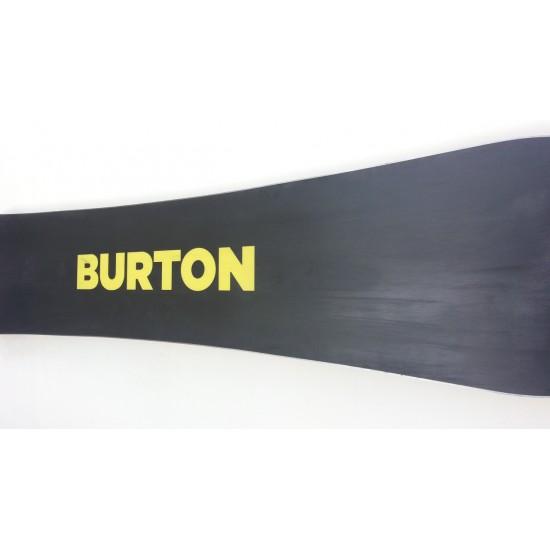 BURTON PROGRESSION, L-147 cm, 2018 (4516) ПРОДАДЕНО!