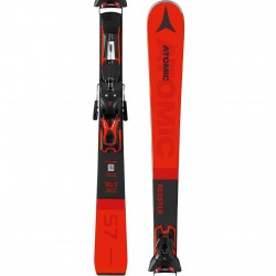 Atomic Redster S7 + Atomic FT 12 Gripwalk( 2019/20),156, 163 см