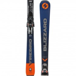 Blizzard Firebird Competition  + Marker TPX 12 GripWalk Demo( 2019/20), 160, 166, 172, 178 см