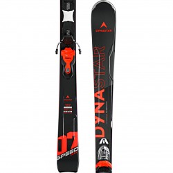 Dynastar Speed Zone 7 + Atomic FT 12 GW  ( 2019/20), 167 см