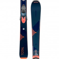 Head Total Joy + Head Joy 11 GripWalk SLR ( 2019/20), 163 см